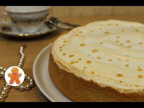 """Творожный пирог """"Слезы ангела"""""""