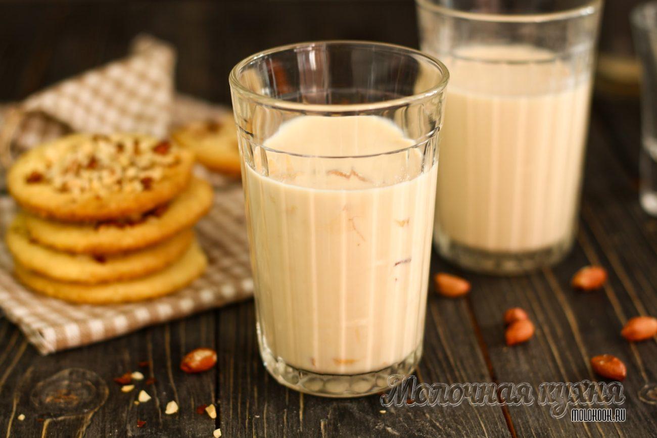 Домашнее топленое молоко (готовим в духовке)