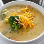 Выбираем сыр для сырного супа: какие сорта подходят для этого блюда