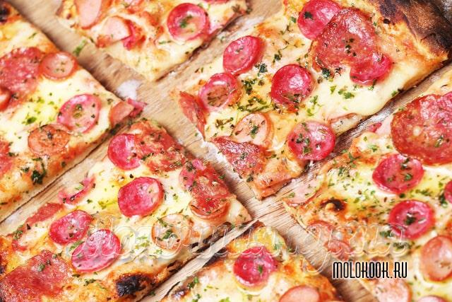 Приблизительная калорийность блюда