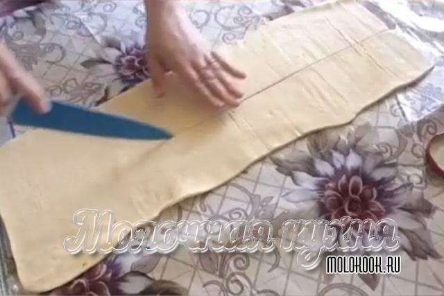 Разрезание