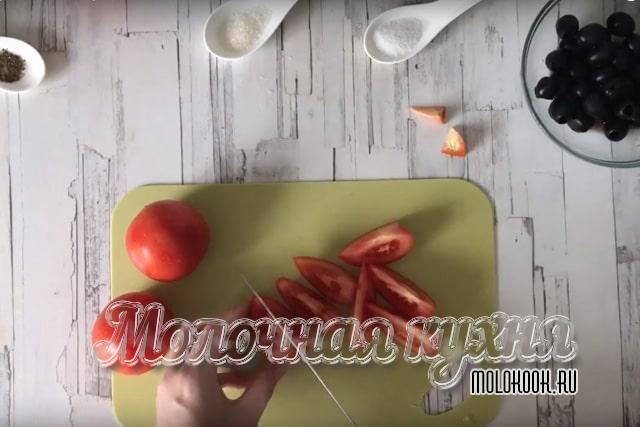 Нарезака помидоров