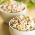 Как правильно готовить Оливье с колбасой – настоящие, классические рецепты знаменитого зимнего салата