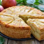 Самые вкусные рецепты шарлотки с яблоками в духовке - очень пышной, мягкой, воздушной