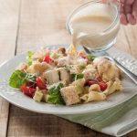 Готовим соус для салата Цезарь дома как в ресторане - лучшие рецепты (классические и не только)