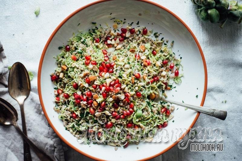Зеленая гречка - как готовить, чтобы получилось вкусно