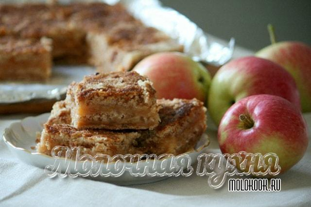 Рецепт болгарского пирога за 7 минут