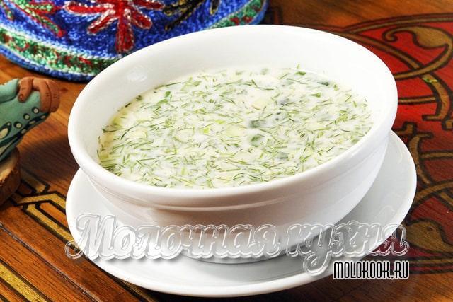 Рецепт по-азербайджански