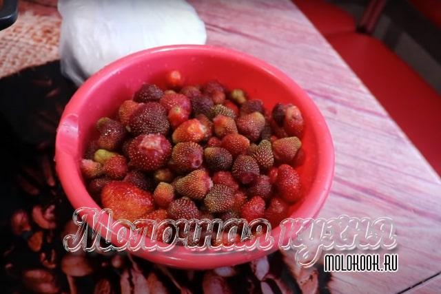 Подготоалвенная ягода