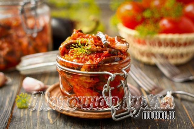 Рецепт с добавлением помидоров и сладкого перца