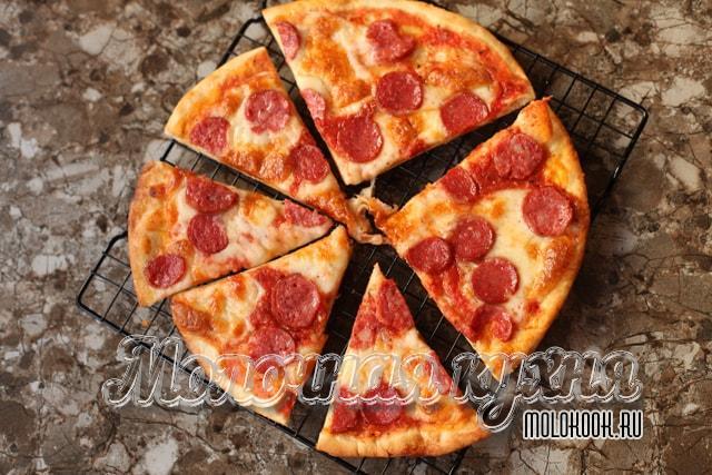 Итальянский рецепт