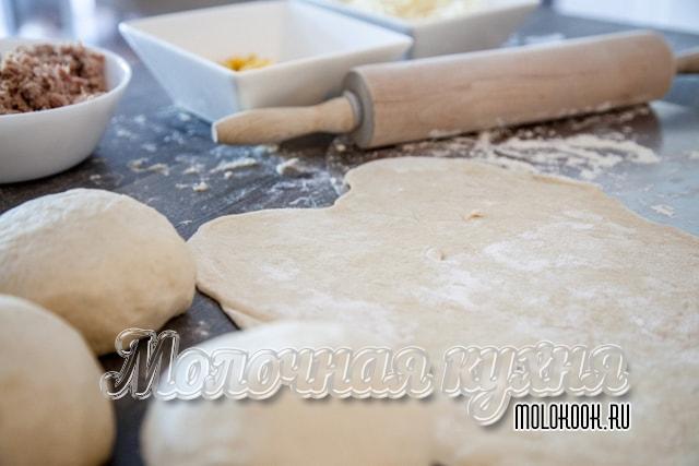 Рецепт для хлебопечи